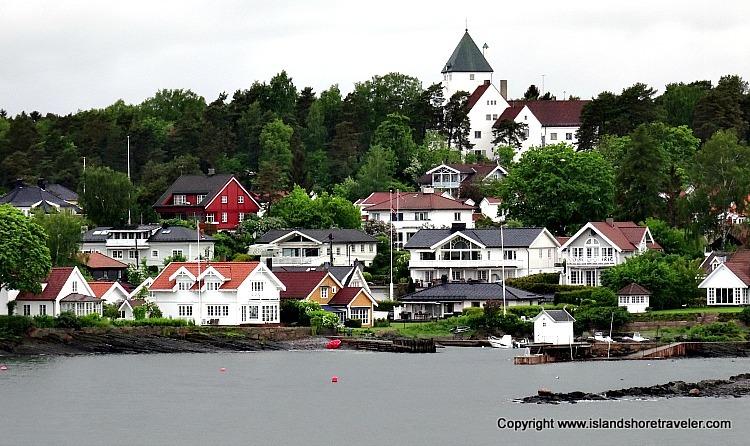 Oslo Landscape