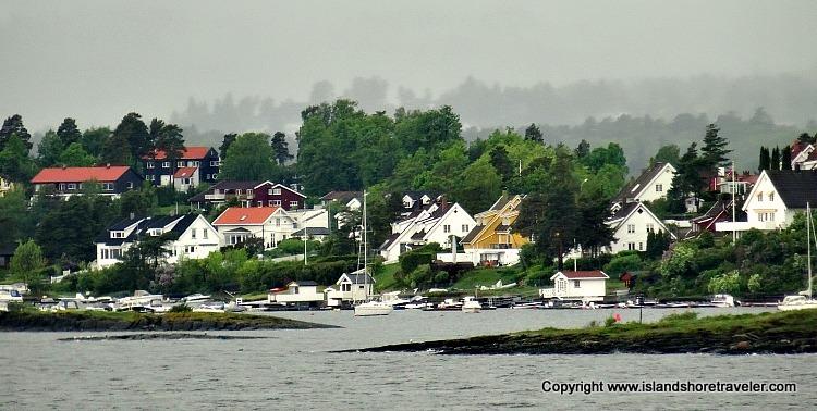 Oslo Homes