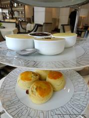 Afternoon Tea at Intercontinental London Park Lane Hotel
