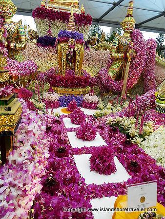 Thailand Land Of Buddhism 2017 Gold Medal Winner Chelsea Flower Show
