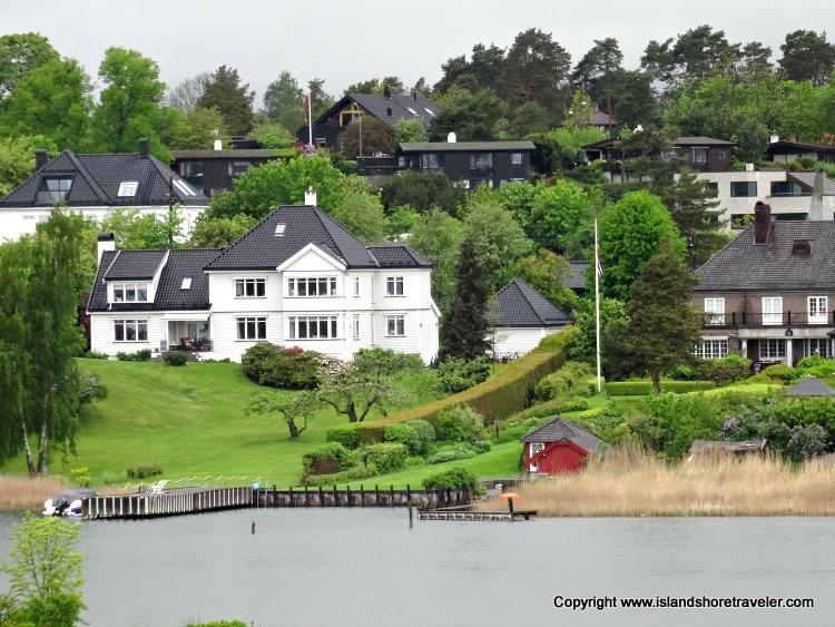 Oslo Home
