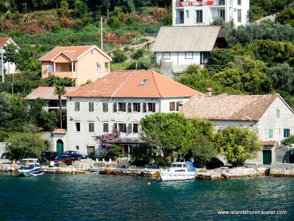 Near Kotor, Montenegro